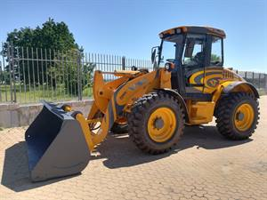 VENIERI VF963 WHEEL LOADER
