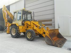 BENFRA 4.08 BACKHOE LOADER