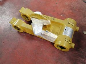 BUCKET LINK ROD WITH HOOK FOR KOMATSU PC138